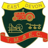 East Devon Tractor, Machinery & Engine Club Logo